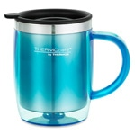 450ML Drum Shape Travel Mug