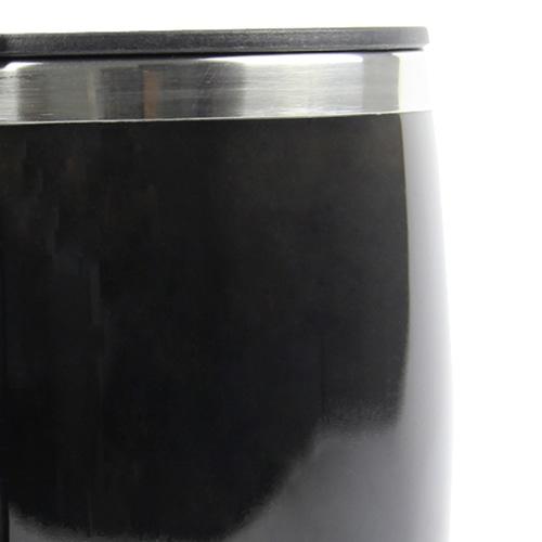 450ML Drum Shape Travel Mug Image 5