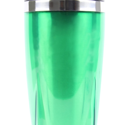 450ML Square Bottom Travel Mug Image 6