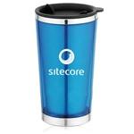 350ML Acrylic Plastic Travel Mug