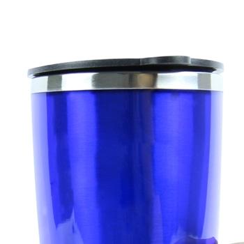 350ML Blatant Steel Bottom Travel Mug