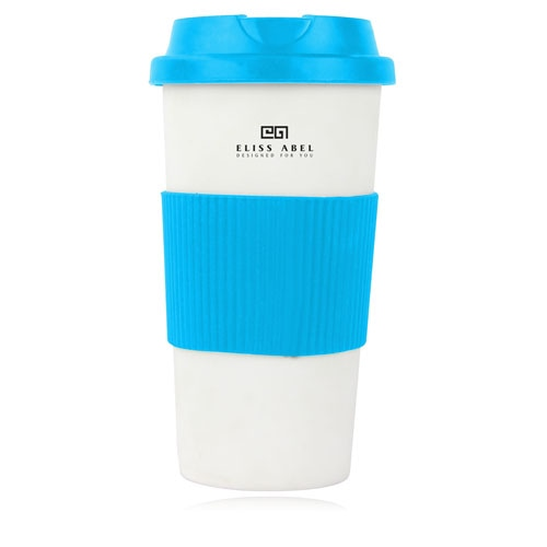 480ML Classic Travel Mug With Grip