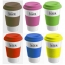 480ML Classic Travel Mug With Grip Image 4