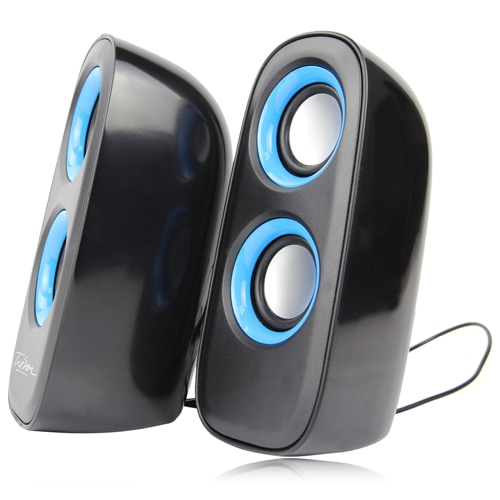 Dainty Desk Table Speakers