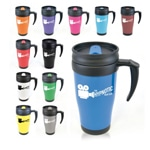Phoenix 450ML Travel Mug