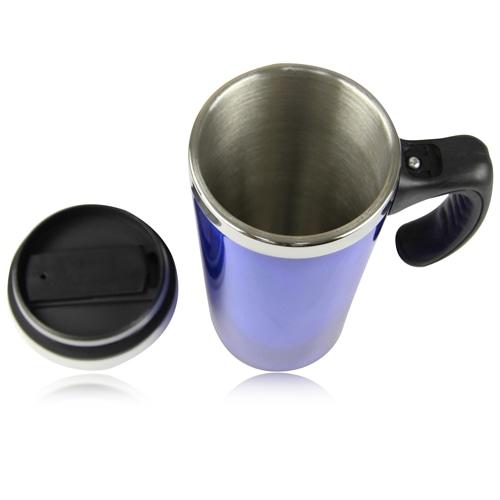 400ML Sportster Travel Mug Image 9