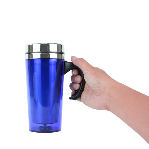 400ML Sportster Travel Mug Image 3