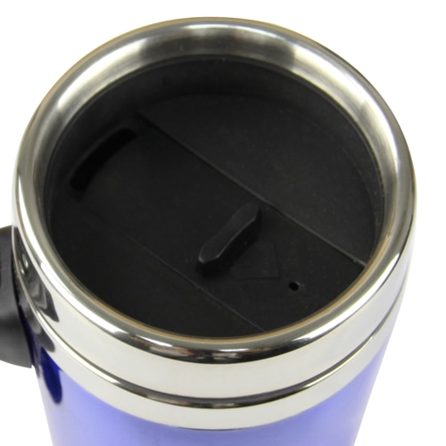 400ML Sportster Travel Mug Image 6