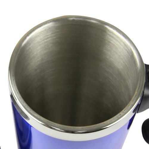 400ML Sportster Travel Mug Image 7