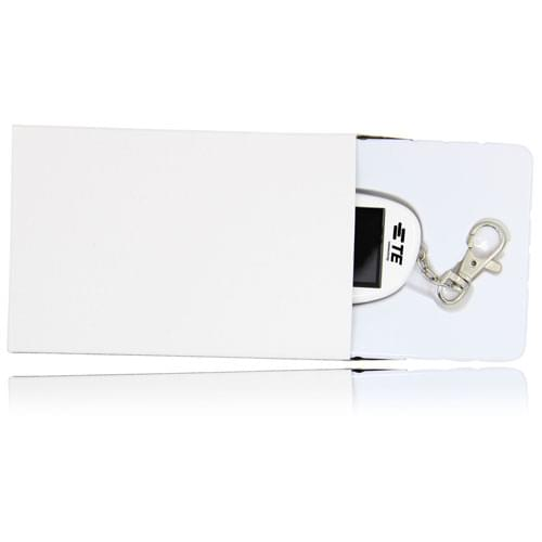 Portable Mini Digital Photo Frame Keychain Image 8