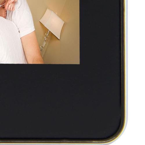 iPhone Shaped Digital Photo Frame Keyring