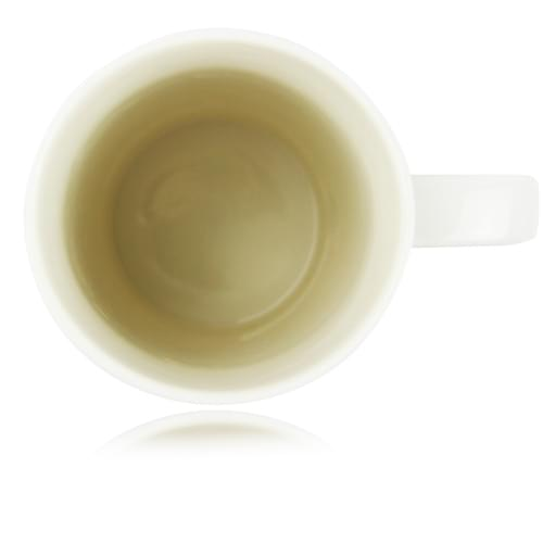Ceramic Lanky Mug