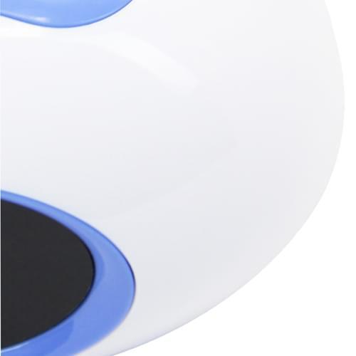 Egg Shaped Digital Photo Frame