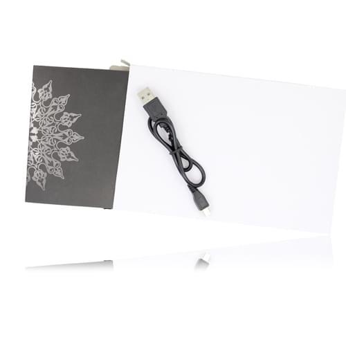4.3 Inch Video Invitation Greeting Card