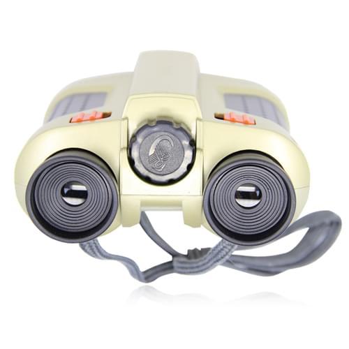 Superb Pop Up Night Vision Binocular