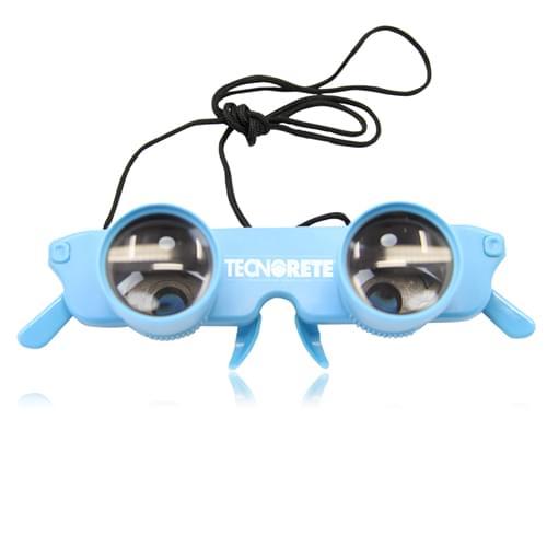 3 In 1 Style Eyeglass Binocular Image 10