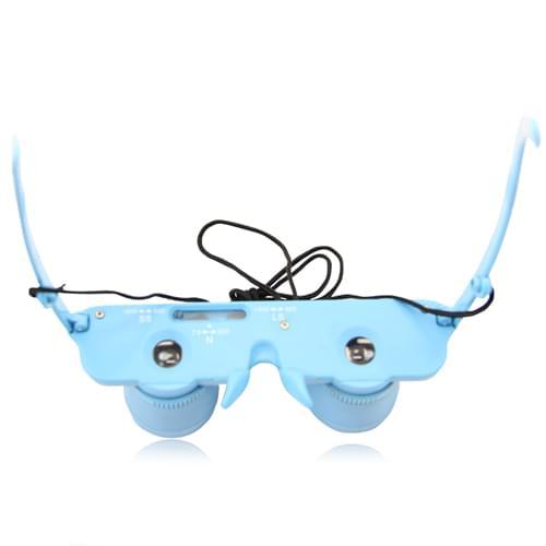 3 In 1 Style Eyeglass Binocular Image 4