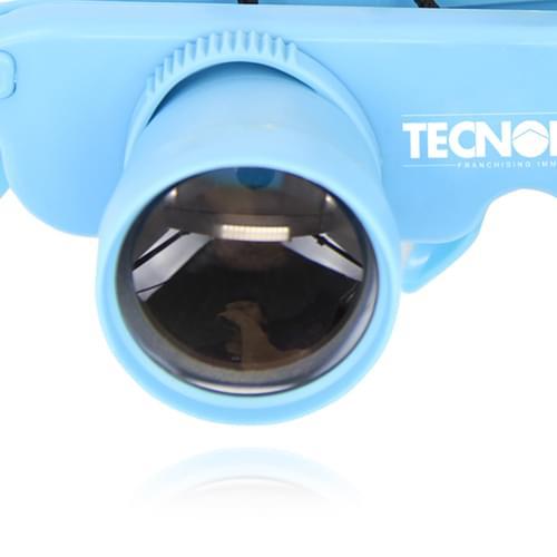 3 In 1 Style Eyeglass Binocular Image 5