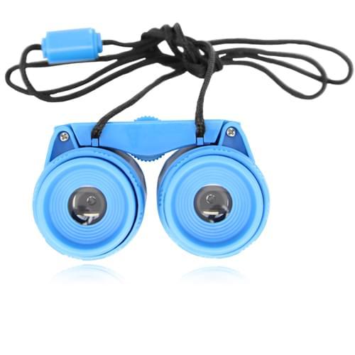 Mini Pocket Size Binocular Image 2