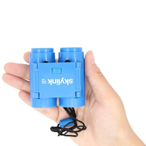 Mini Pocket Size Binocular Image 3