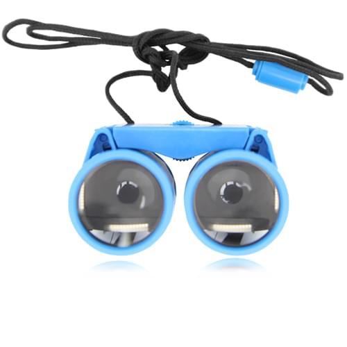 Mini Pocket Size Binocular Image 4