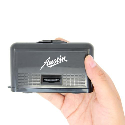 Portable Foldable Binocular Image 3