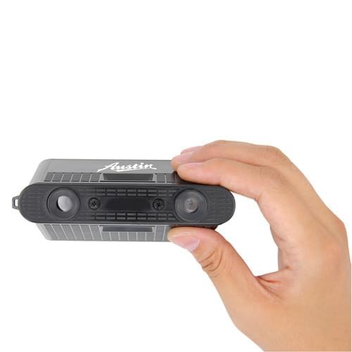 Portable Foldable Binocular Image 4