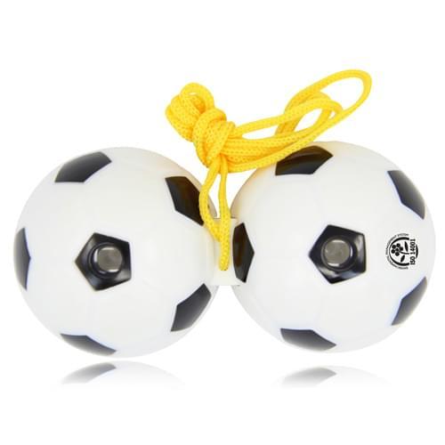 Unique Football Shape Binocular