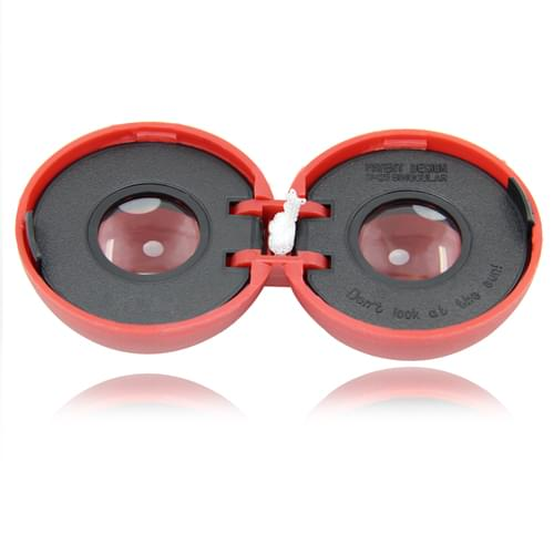 Tennis Ball Binoculars With Strap