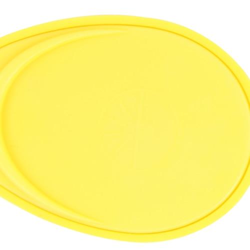 Safety Helmet Keychain With Flashlight