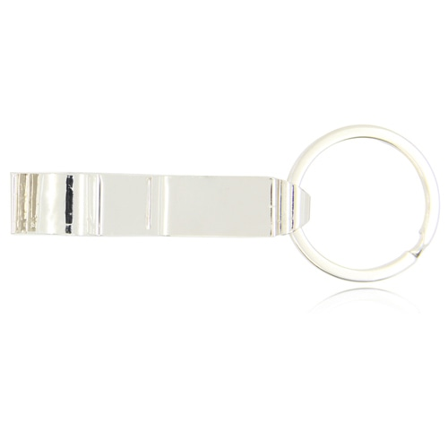 Elegant Bottle And Can Opener Keychain