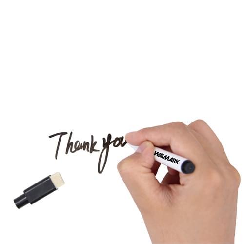 White Board Marker Pen With Eraser