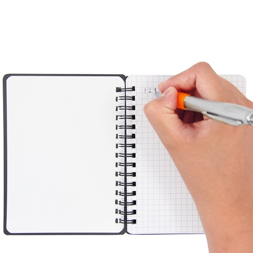 Spiral Notebook Image 3