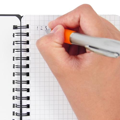 Spiral Notebook Image 6
