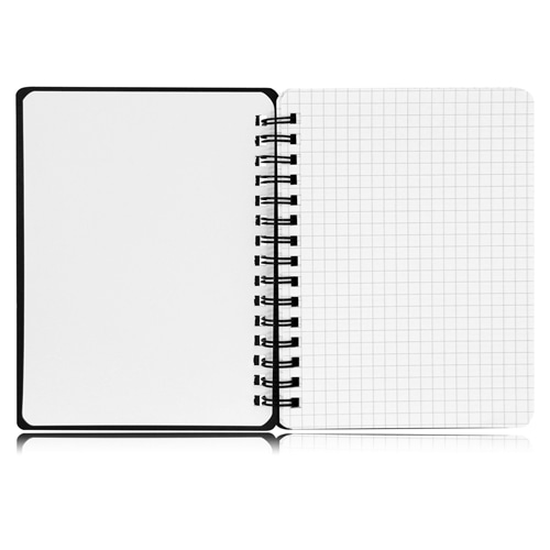 Spiral Notebook Image 8