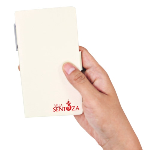 Universal Notepad With Eco Pen