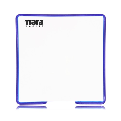 Memo Cube WIth Plastic Case