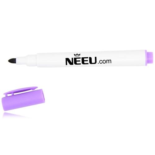 Whiteboard Marker With Pocket Clip