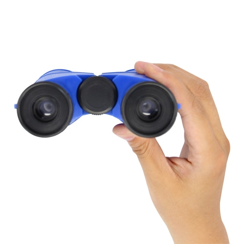 Magnified Sports Binoculars