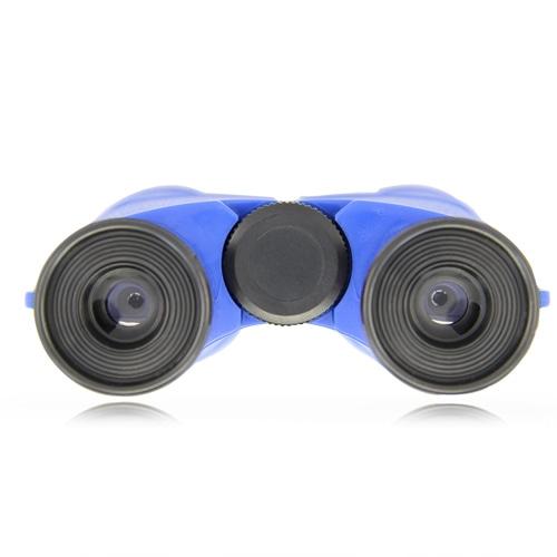 Magnified Sports Binoculars