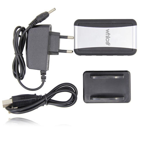 7 Ports USB Hub With Ac Adapter
