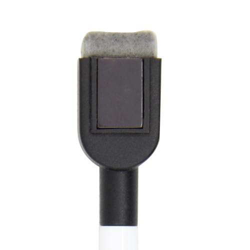 Magnetic Marker with Brush Design Eraser