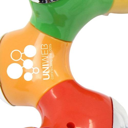 Rotate Tangle USB Hub