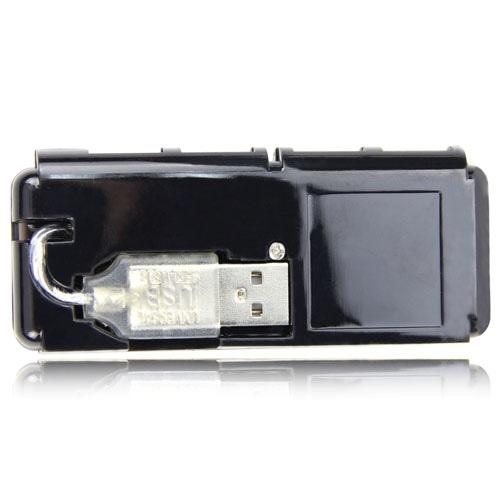 Lopas 4-Port USB Hub