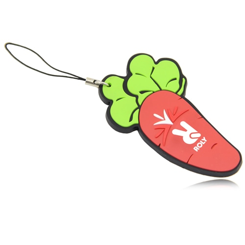Custom Shape Phone Charm