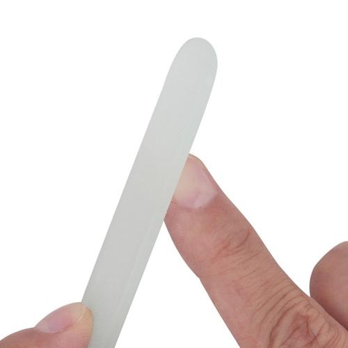 Glass Designed Fashionable Nail File