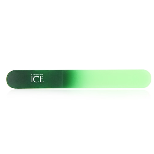 Crystal Nail File With PVC Case
