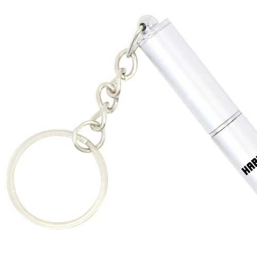 3 in 1 Pen With Keychain Image 10