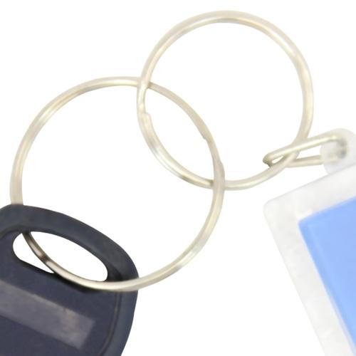 Photo Frame Acrylic Keyring
