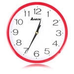 9 Inch EveryDay Wall Clock